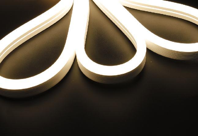 灯带厂家教大家如何选购LED灯带?