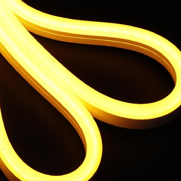 低压硅胶柔性LED灯带