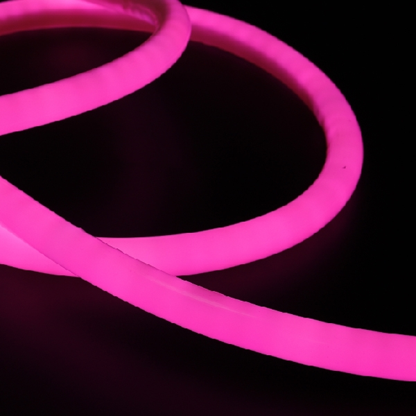 360°发光圆形系列LED灯带