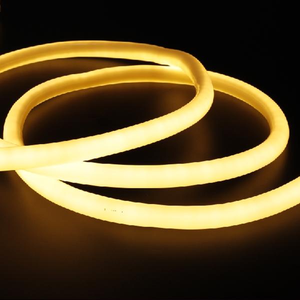 360°发光圆形LED灯带